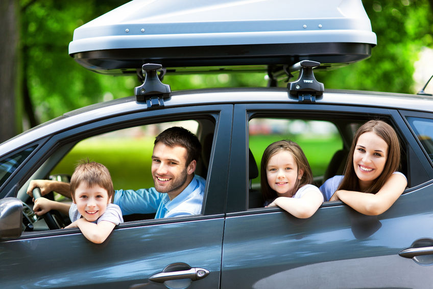 Auto goed verzekeren