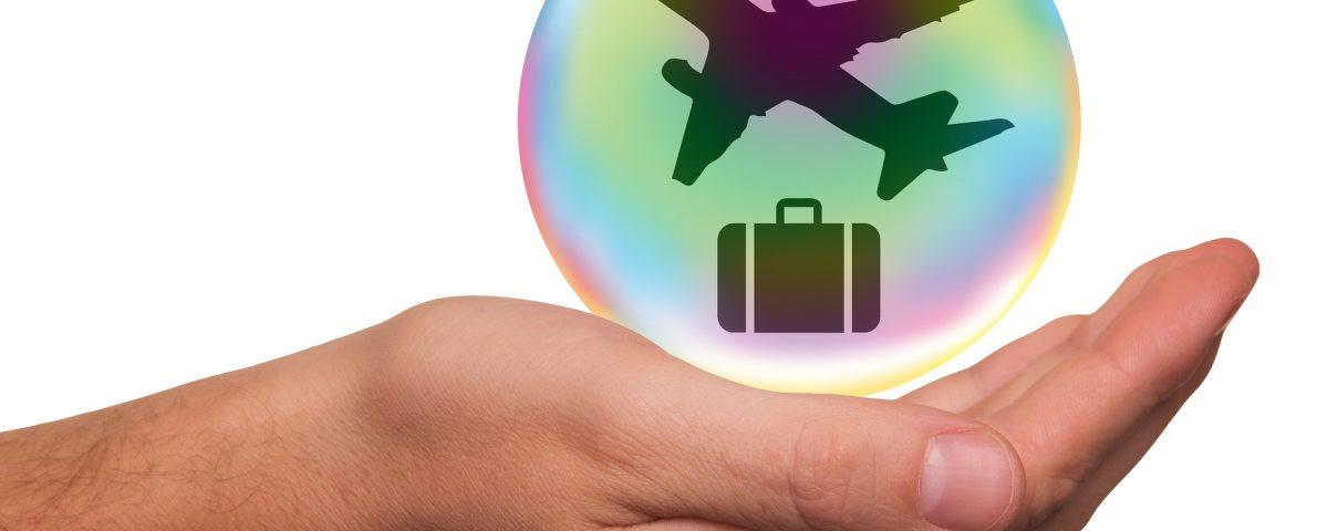 Doorlopende reisverzekering