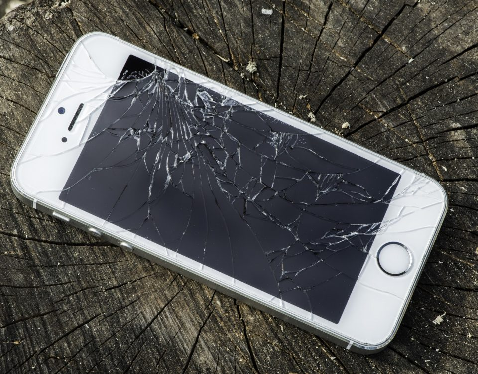 Smartphone verzekering