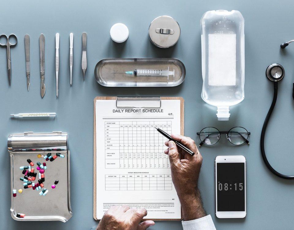 zorgverzekering vergelijken 2020