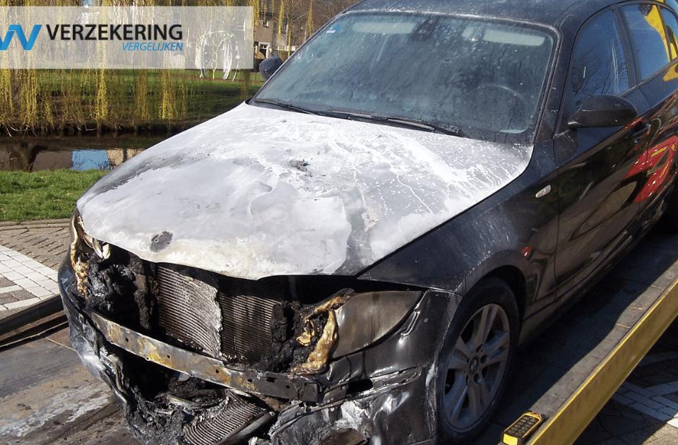 auto schade verzekering