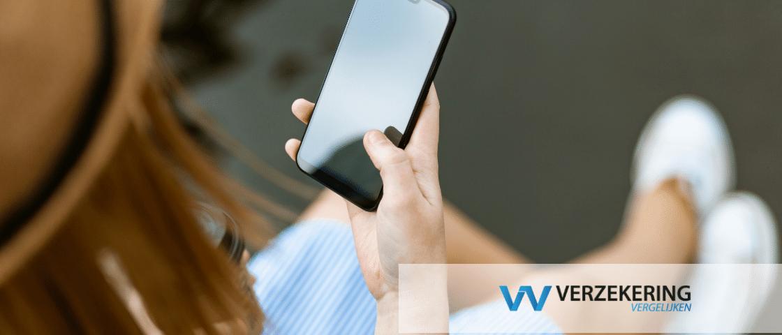 smartphone verzekeren